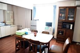 54平方米2臥室公寓(旭川) - 有1間私人浴室 Parking,Wifi 12min Asahiyama Zoo, 5min UNIQLO202A