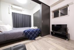 26平方米1臥室公寓(大阪) - 有1間私人浴室 Designers Condo 5min to subway. City Centre #401