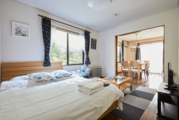 79平方米2臥室獨立屋(澀谷) - 有1間私人浴室 Shibuya City Spacious&Cozy House 6Bed 3Room11Guest