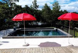 18平方米1臥室別墅 (達叻濱水區) - 有1間私人浴室 LAN LAY RESORT