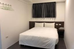 13平方米1臥室公寓 (大同區) - 有1間私人浴室 Ningxia Apartment A