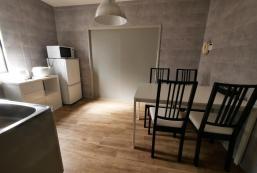 40平方米1臥室公寓(佐野) - 有1間私人浴室 R9 Village House B 202