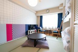 28平方米1臥室公寓(湯澤) - 有1間私人浴室 NEW!! Japanese-style room&Hot spring 407