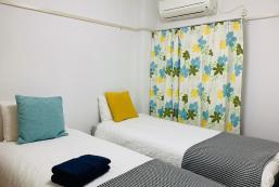 45平方米2臥室公寓(新宿) - 有1間私人浴室 SHINJUKU 2mins 2bedrooms  303