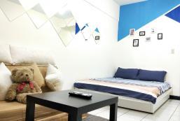 20平方米開放式公寓 (大安區) - 有1間私人浴室 Comfy studio@MRT Zhongxiao Fuing Station 3mints