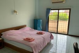 28平方米開放式公寓 (拉因迪路) - 有1間私人浴室 Chaiyong Gardenhome