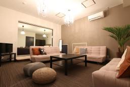 100平方米1臥室公寓(灣區) - 有1間私人浴室 Near USJ! BIG room!5min to Sakurajima st. f1 Osaka