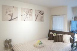 23平方米1臥室公寓(新宿) - 有1間私人浴室 #3 Shinjuku Shibuya Tokyo room