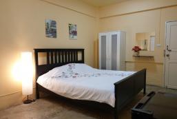 4平方米1臥室公寓 (巴太省) - 有1間私人浴室 Dejaroen Place Resort