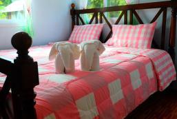25平方米1臥室平房 (巴真達堪) - 有1間私人浴室 Saengcha Farm Resort