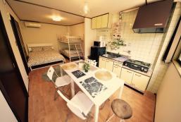 40平方米2臥室公寓(南大阪市) - 有1間私人浴室 Osaka Sunshine House Namba