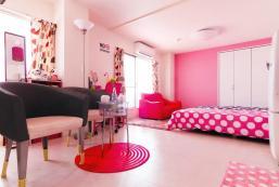27平方米開放式公寓(大阪市南部) - 有1間私人浴室 Cozy Private Studio in Osaka The Local LifeStyles