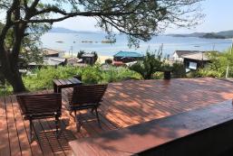 12平方米5臥室(笠岡) - 有0間私人浴室 Shiraishi island international villa