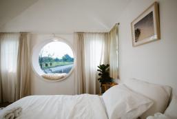 24平方米1臥室獨立屋 (佛統府) - 有1間私人浴室 Machill Zero Farm Stay - Bird House-BF included!