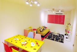 38平方米1臥室公寓(大阪市南部) - 有1間私人浴室 Pumped POP Style N5 in Safe Calm Residential Area