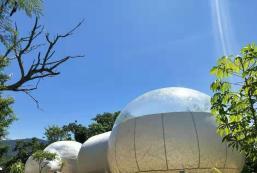 12平方米開放式平房 (池上鄉) - 有0間私人浴室 Starry sky Bubble camping - Lemon Village