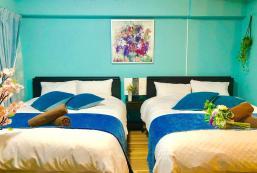 40平方米1臥室公寓(難波) - 有1間私人浴室 Hotel One Day More Namba Daikokucho Storia