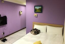 18平方米開放式公寓 (西門町) - 有1間私人浴室 Simple double room Apartment - 1106