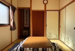 36平方米2臥室獨立屋(橋本) - 有1間私人浴室 Koyaguchi Guest house Plan Nagoso