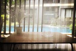 35平方米1臥室公寓 (中芭堤雅) - 有1間私人浴室 THE URBAN ATTITUDE CONDOMINIUM