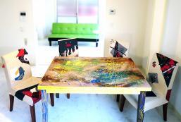 45平方米2臥室公寓(大阪市南部) - 有1間私人浴室 Modern Culture Designed Room in Live Like a Local