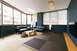 30平方米1臥室平房(博多) - 有1間私人浴室 Japango Guesthouse ( Gion branch  No.1)