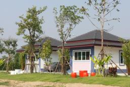 20平方米1臥室獨立屋 (烏泰他尼市中心) - 有1間私人浴室 Araya Cottage