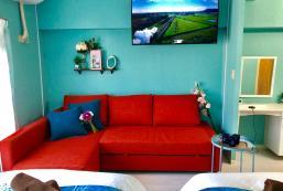 40平方米1臥室公寓(難波) - 有1間私人浴室 Luxury Contemporary Urban Room Namba&Daikokucho