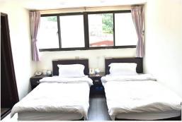 23平方米1臥室獨立屋 (南竿鄉) - 有1間私人浴室 Lotus Garden Homestay