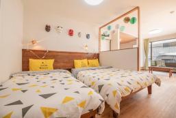 40平方米1臥室公寓(池袋) - 有1間私人浴室 Uhome Suite Kizuna Ikebukuro 3F