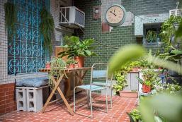 99平方米1臥室獨立屋 (北投區) - 有1間私人浴室 The Green House