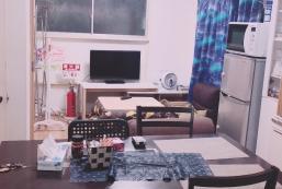 32平方米1臥室公寓(難波) - 有1間私人浴室 TATAMI room in Namba Nipponbashi Kuromon Market
