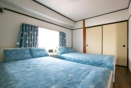 75平方米3臥室公寓(杉並) - 有1間私人浴室 6 minutes from Shinjuku Station 3 bedroom DB