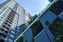 29平方米1臥室公寓 (穆安 / 帕南) - 有1間私人浴室 Cozy Room with BTS access to Downtown Bangkok