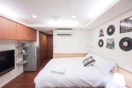 27平方米開放式公寓 (西門町) - 有1間私人浴室 LoveTaipei G16台北車站/Luxury/Taipei 101/捷運西門站/可住1-3人.