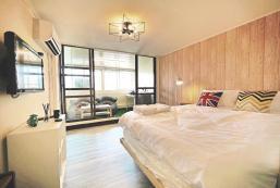 40平方米開放式公寓 (西門町) - 有1間私人浴室 Love Taipei G9 愛台北/Luxury/Taipei 101/捷運西門站/可住1-4人