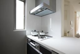 82平方米3臥室獨立屋(池袋) - 有1間私人浴室 P O IN T House - Ikebukuro