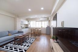 88平方米2臥室公寓 (西門町) - 有2間私人浴室 NJ0747 Comfy Apt. 2 rooms ,5mins Ximen MRT