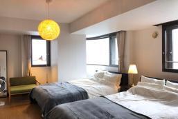35平方米開放式公寓(札幌) - 有1間私人浴室 C62 1 Room apartment in Sapporo