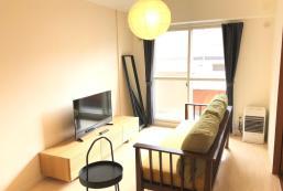 47平方米1臥室公寓(札幌) - 有1間私人浴室 S4 36 1 bedroom apartment in Sapporo