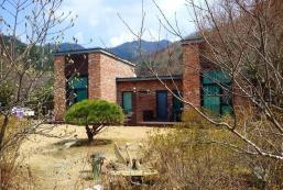 80平方米2臥室獨立屋 (北面) - 有2間私人浴室 Gapyeong Junhouse pension