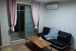 60平方米開放式別墅 (南區) - 有1間私人浴室 Gaon village