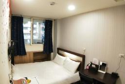 12平方米1臥室公寓 (西屯區) - 有1間私人浴室 Traveller's home stay  旅人の居