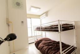 10平方米1臥室公寓(千葉) - 有0間私人浴室 Simple and reasonable room  Green Hills Chiba 8M9