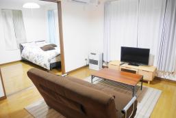 30平方米1臥室公寓(札幌) - 有1間私人浴室 KB 1 Bedroom Apartment in Sapopro E101