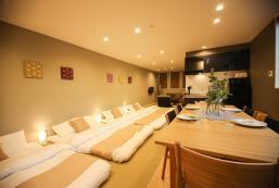 50平方米開放式公寓(別府) - 有1間私人浴室 Newly built in 2019!  Japanese's Room! Matsu2
