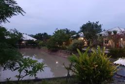 36平方米開放式平房 (喃奔府) - 有1間私人浴室 Paradise Resort at Lamphun[Deluxe]