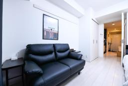 25平方米1臥室公寓(大阪市東部) - 有1間私人浴室 Hona -Matsuyamachi- R501