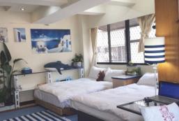 52平方米開放式公寓 (信義區) - 有1間私人浴室 mrt taipei city hall  station 7people apartment
