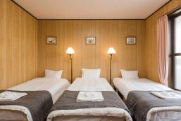 80平方米3臥室獨立屋(難波) - 有1間私人浴室 IDEAL EBISU HOUSE